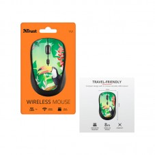 TRUST YVI WIRELESS MOUSE...
