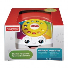 LAT CHATTER TELEPHONE