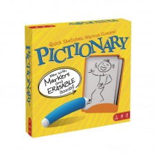 SLA PICTIONARY BOARD GAME