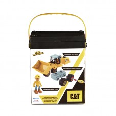 CAT MACHINE JUNIOR SURT