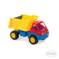 Camión Plástico