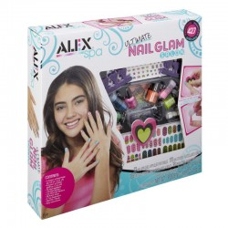ULTIMATE NAIL GLAM SALON